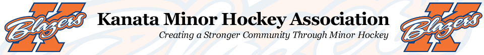 Kanata Minor Hockey Association