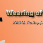 Wearing of Helmets – KMHA Policy for Trainers