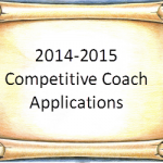 Competitive Coach Applications