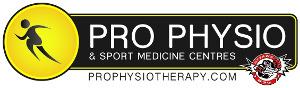 Pro Physio & Sport Medicine Centres company