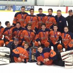 Congratulations to the Kanata Blazers Minor Midget B team