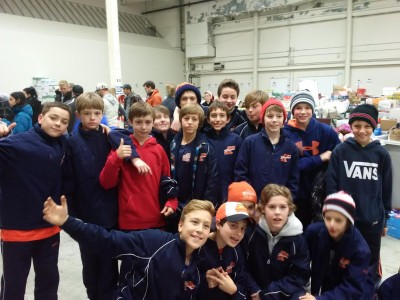 Great Job Major Peewee AA