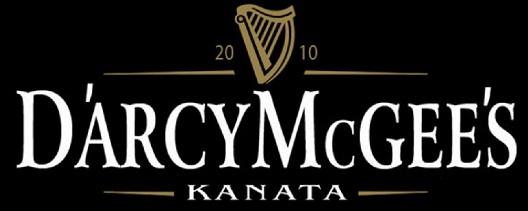Carcy McGee Kanata