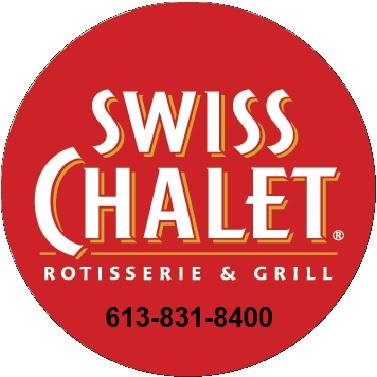 Swiss Chalet Kanata