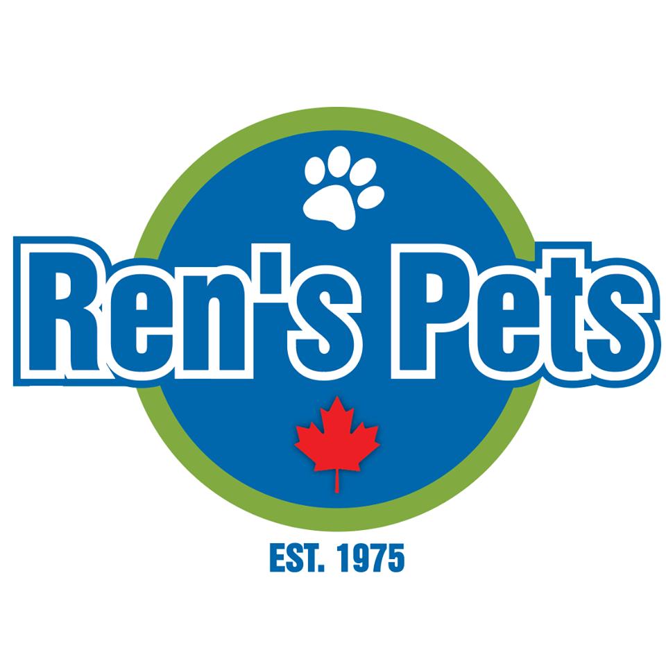 rens pets sponsor logo