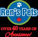 rens pets sponsor