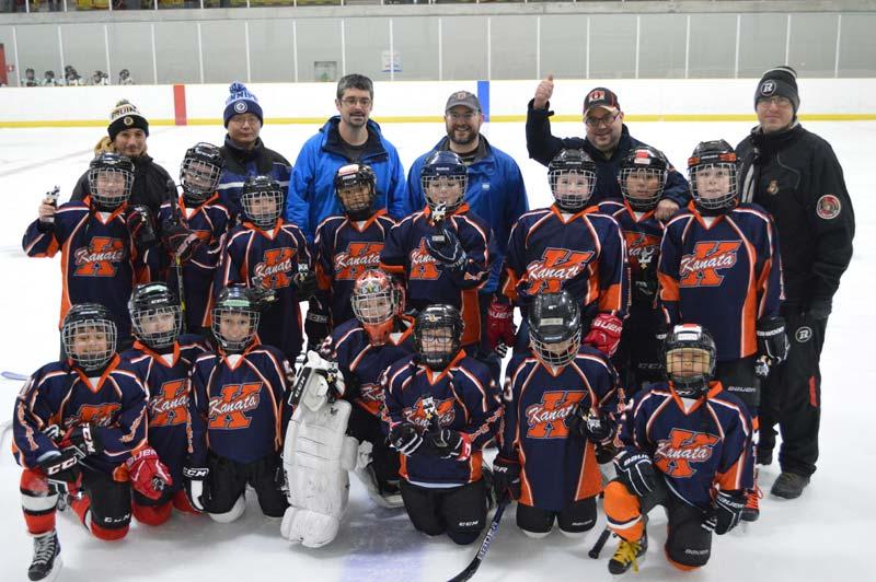Kanata Minor Hockey Association – Kanata Minor Hockey ...